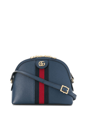 Gucci small Ophidia shoulder bag - Blue
