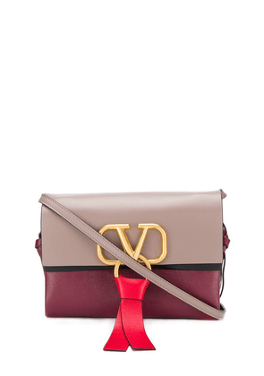 Valentino Valentino Garavani VRING crossbody bag - Red