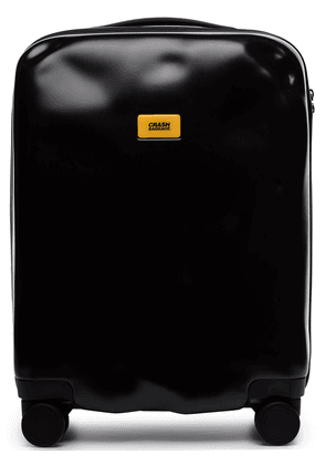 CRASH BAGGAGE Icon cabin suitcase - Black