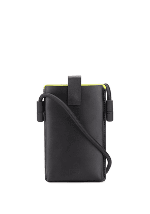 Camper Naveen Phone crossbody pouch - Yellow