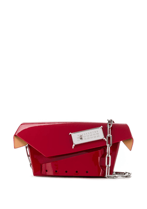 Maison Margiela Snatched small bag - Red