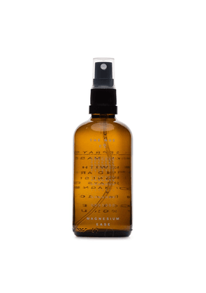 The Nue Co. Magnesium Ease 100ml - Brown