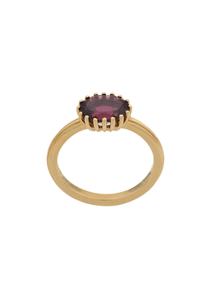 Astley Clarke large Linia ring - GOLD