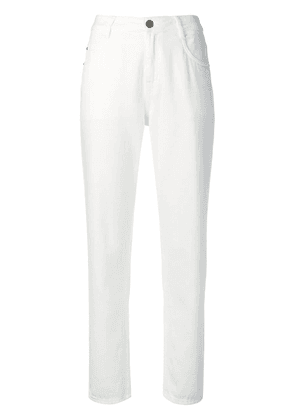 Barbara Bui slim-fit jeans - White