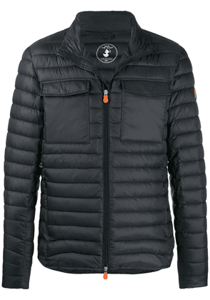 Save The Duck D3829M GIGAX padded jacket - Black