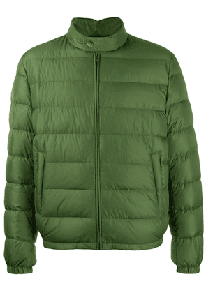 Dolce & Gabbana quilted jacket - Green