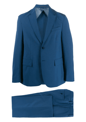 Valentino formal two-piece suit - Blue