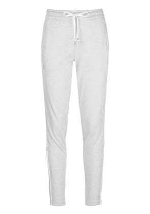 ALALA drawstring waist trousers - Grey