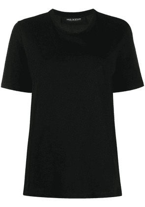 Neil Barrett crew neck T-shirt - Black