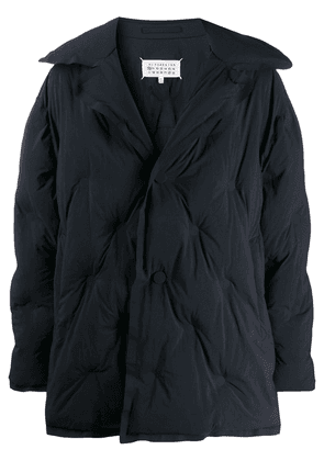 Maison Margiela quilted puffer jacket - Black