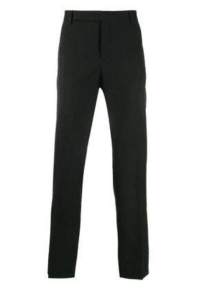 Saint Laurent classic tailored trousers - Black