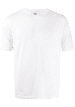 Dondup crew neck relaxed-fit T-shirt - White