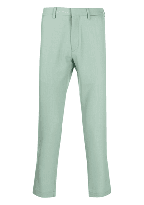 Caruso tailored trousers - Green