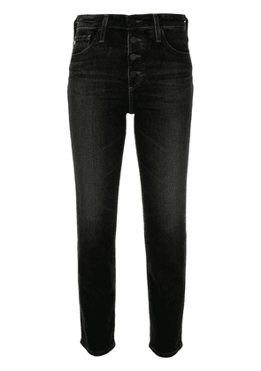 AG Jeans The Isabelle slim-fit jeans - Blue