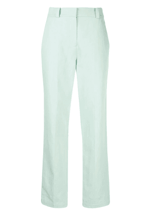 A.L.C. tailored suit trousers - Green