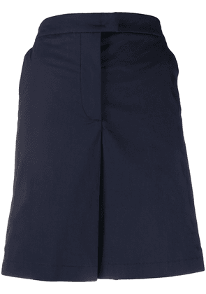 Fay straight fit shorts - Blue
