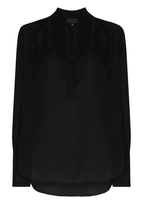 Nili Lotan Loose blouse - Black