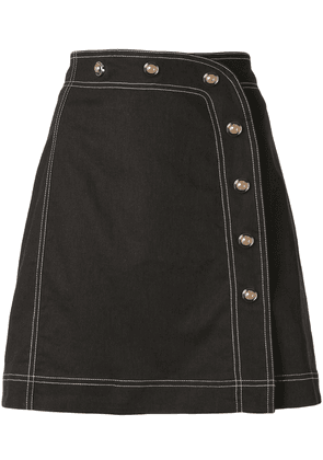 Alice McCall Lost Together skirt - Black