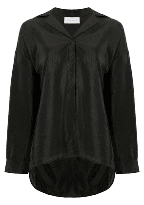 Christian Wijnants Tyan loose-fit blouse - Black