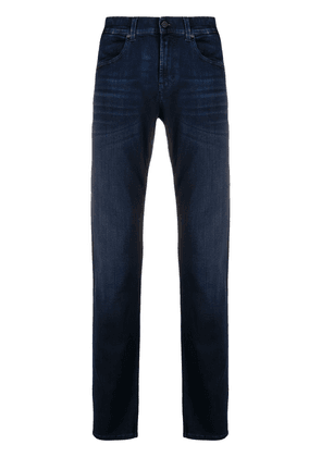 7 For All Mankind Slimmy Tapered Luxe Performance jeans - Blue