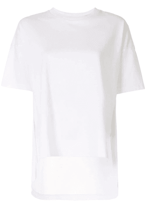 Enföld basic T-shirt - White