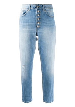 Dondup Koons loose jeans - Blue