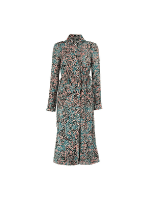 Edeline Lee Mary Shirtdress