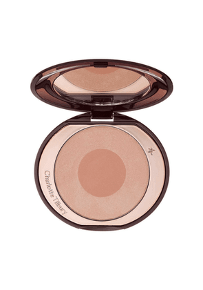 Charlotte Tilbury Cheek To Chic Blusher - Colour First Love