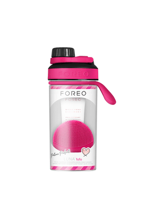 FOREO Picture Perfect LUNA Fofo + Micro-Foam Cleanser