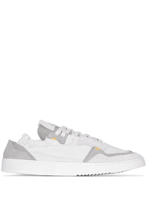 adidas x Bed J.W. Ford Supercourt sneakers - Grey