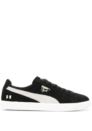Puma x The Hundreds Clyde low-top sneakers - Black