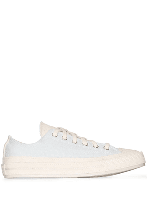 Converse two-tone sneakers - Blue