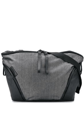 Côte & Ciel oder-spree shoulder bag - Grey