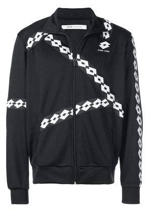 Damir Doma Damir Doma x LOTTO jacket - Black