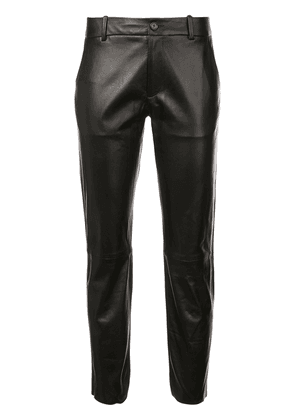 Nili Lotan East Hampton trousers - Black