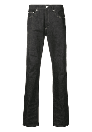Givenchy bootcut jeans - Blue