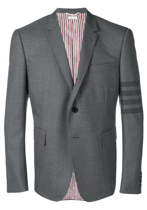 Thom Browne suit jacket - Grey
