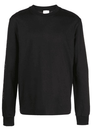Bethany Williams 1000 readers jumper - Black