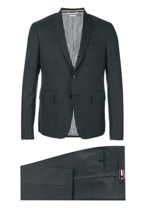 Thom Browne formal two-piece suit - Grey