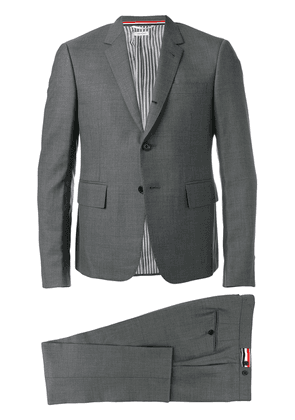 Thom Browne formal suit - Grey