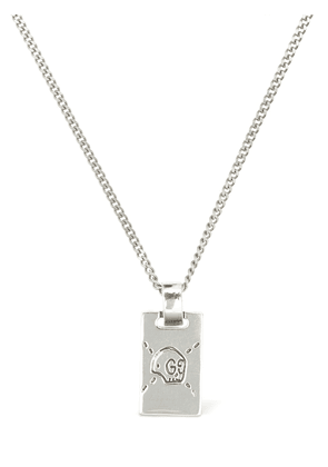 55cm Gucci Ghost Necklace