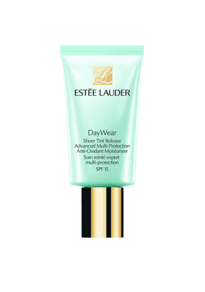 Estée Lauder DayWear Sheer Tint Release Advanced Moisturiser SPF15 50ml