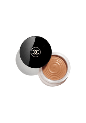 CHANEL Cream-Gel Bronzer For A Healthy, Sun-Kissed Glow - Colour Bronze Universel