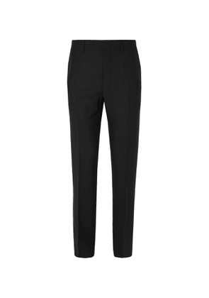 AMI - Woven Trousers - Black
