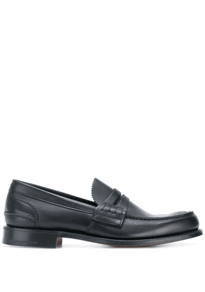 Church's Pembrey leather loafers - Black