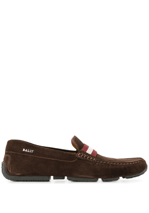 Bally Pearce loafers - Brown