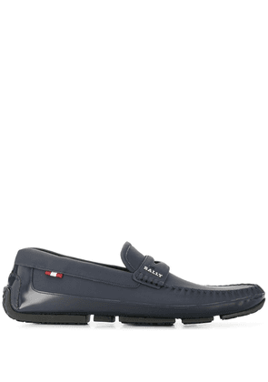 Bally Pintos loafers - Blue