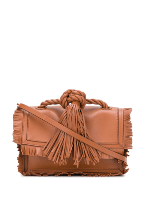 Valentino Valentino Garavani The Rope crossbody bag - Brown