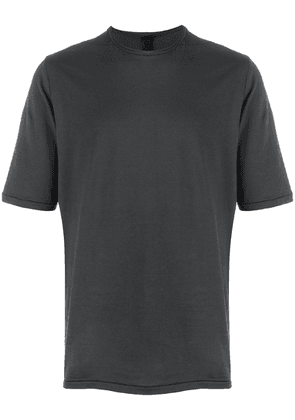 Forme D'expression boxy-fit T-shirt - Grey