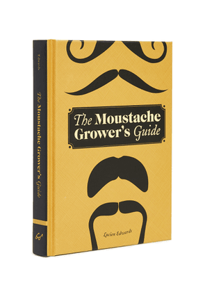 East Dane Gifts The Moustache Growers Guide